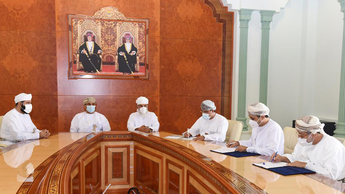 Pact signed for producing most consumed vegetables in Oman