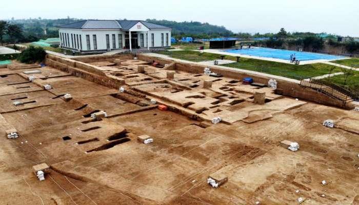 اكتشاف أقدم قصر في الصين يرجع إلى 5300 عام