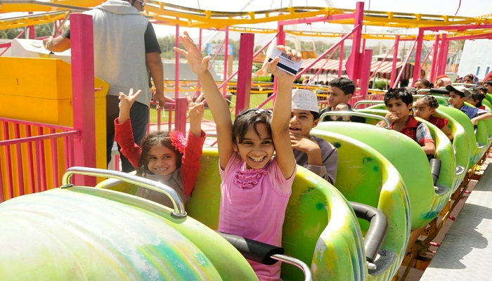 Oman observes Gulf Children's Day