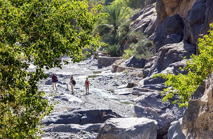 We Love Oman: The stunning views of Wadi Al Nakhr