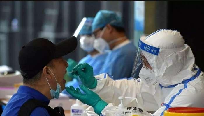 الصين تسجل 118 إصابة جديدة بكورونا