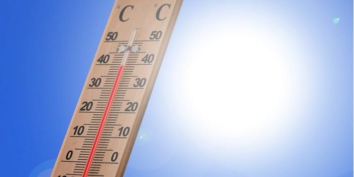 الطقس: صحو و أعلى درجة حرارة 31