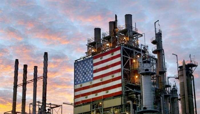 توقعات بانخفاض إنتاج النفط الأمريكي في فبراير المقبل