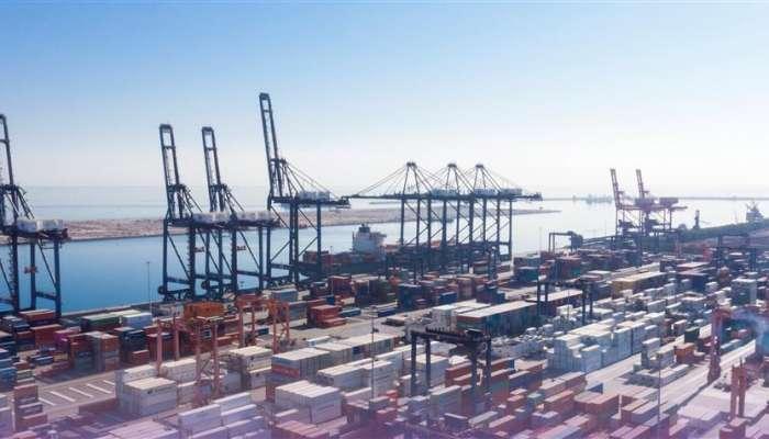 خلال عام 2020: ارتفاع الاستيراد المباشر للسلع والبضائع عبر موانئ السلطنة