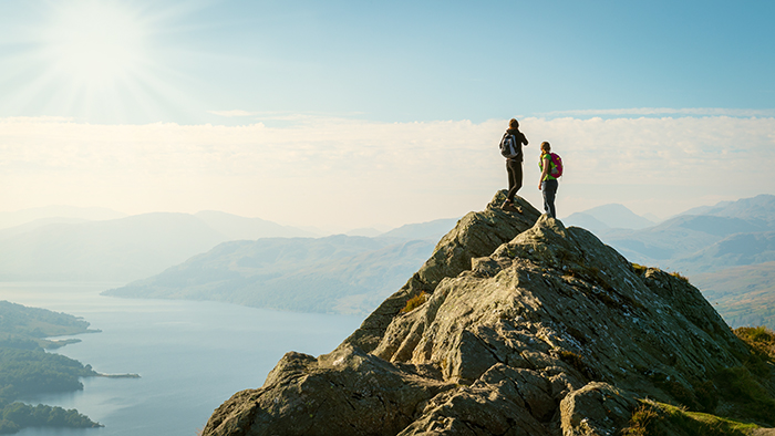 Hiking checklist for your weekend trip