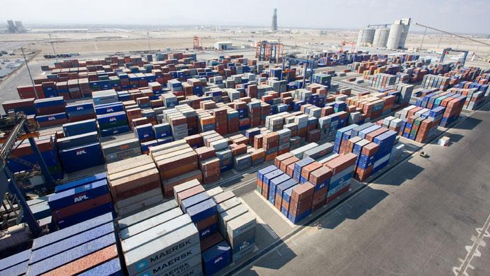 Oman's GDP reaches OMR18 billion