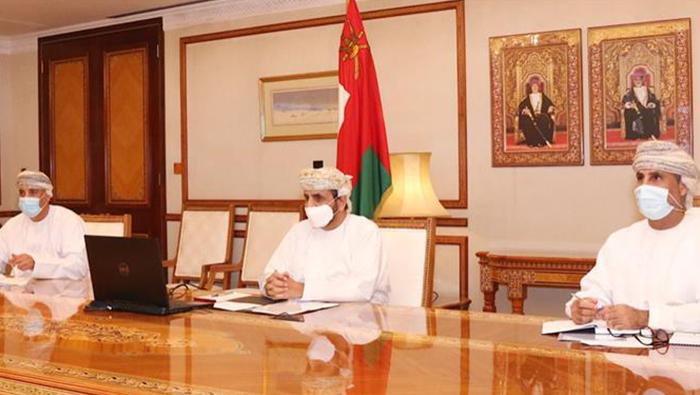 Oman, Tajikistan explore ways to boost bilateral relations