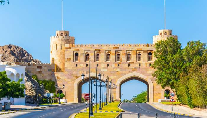 Oman takes part in a talk on third human rights report