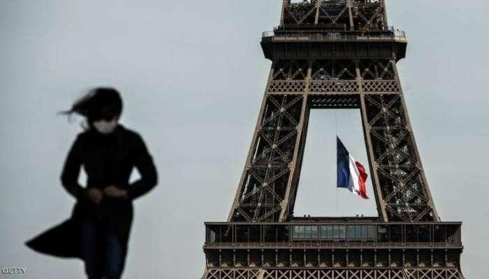 خلال 24 ساعة فقط .. فرنسا تسجل 230 وفاة ونحو 24 ألف إصابة جديدة بكورونا