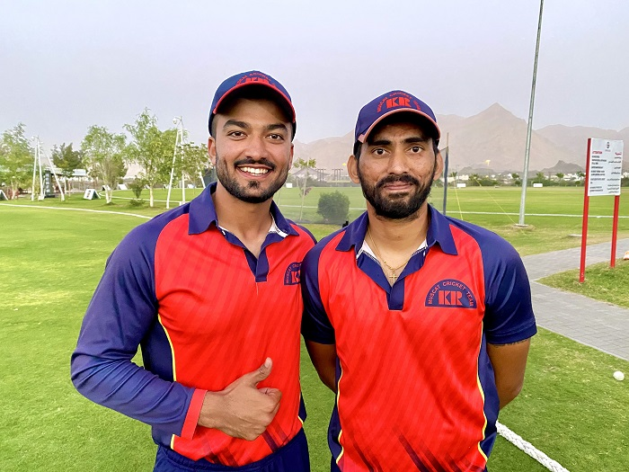Ayaan's heroics help Muscat to thrilling victory; comfortable wins for Maniz, Ideal and Safara too