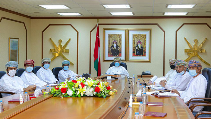 Meeting held to end GCC trade barriers