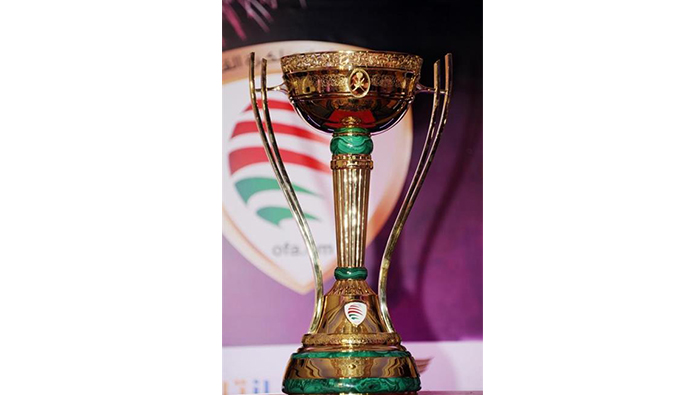 His Majesty the Sultan's Football Cup Round 8 draw conducted