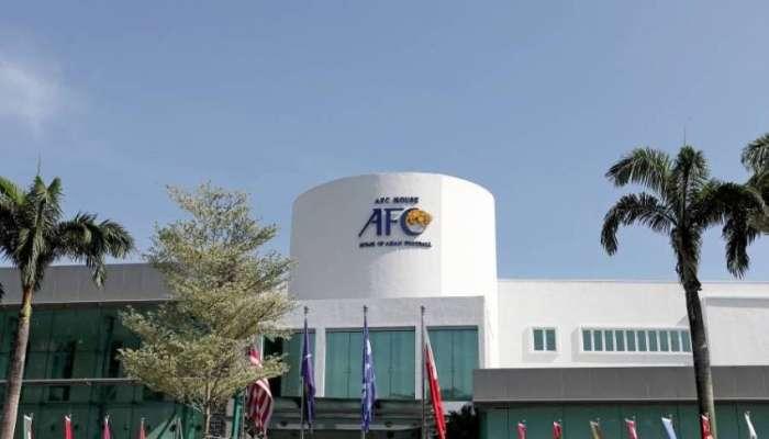 الاتحاد الآسيوي يوقع اتفاقية جديدة مع شركة كونامي