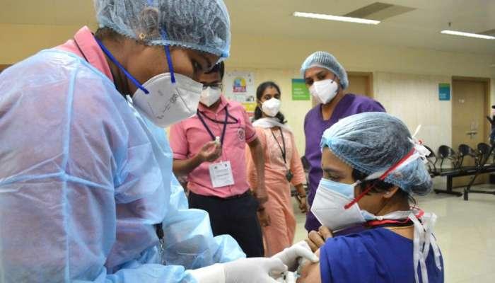 Coronavirus global cases surpass the 100 million mark