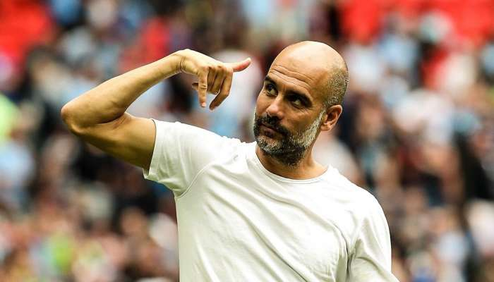 Manchester City boss Pep Guardiola happy to beat 'outstanding' Sheffield United