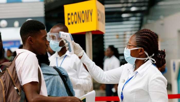 وزير الصحة في جنوب أفريقيا: سنحصل على 20 مليون جرعة من لقاح فايزر