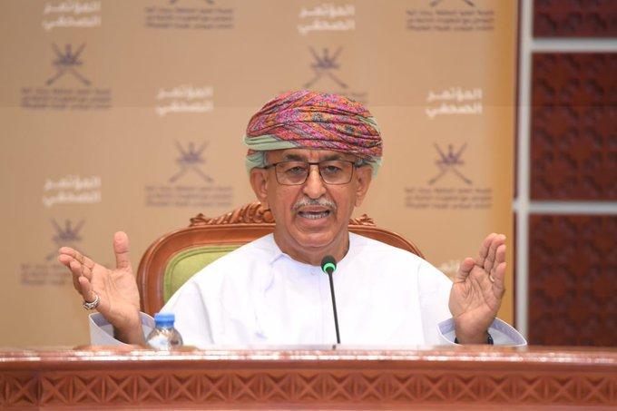 تصريحات وزير الصحة خلال المؤتمر الصحفي للجنة العليا