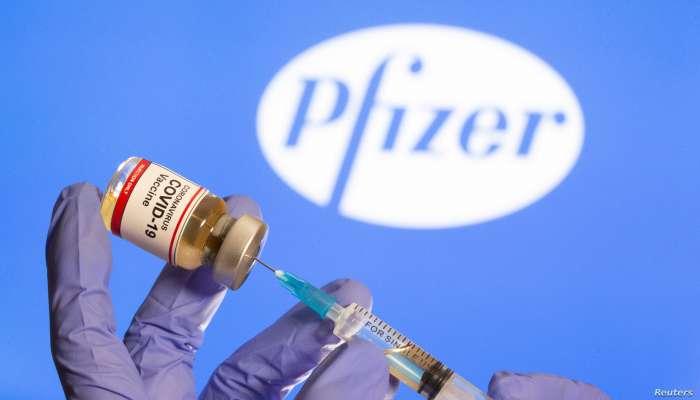 فايزر تتوقع زيادة أرباحها من لقاح كوفيد19 هذا العام