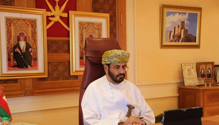 السلطنة تشارك في اجتماع المجلس الاقتصادي والاجتماعي لجامعة الدول العربية