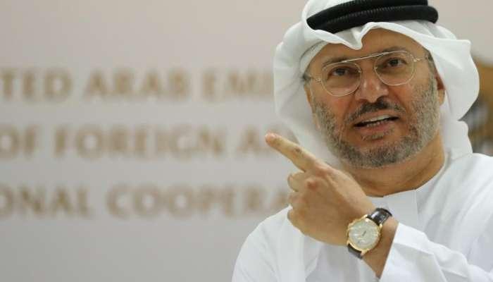 عقب خطاب بايدن.. قرقاش: الإمارات أنهت تدخلها العسكري في اليمن أكتوبر الماضي