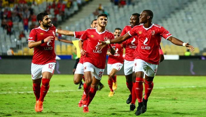 الأهلي المصري يضرب موعدا مع بايرن ميونيخ في الدور نصف النهائي من كأس العالم للأندية