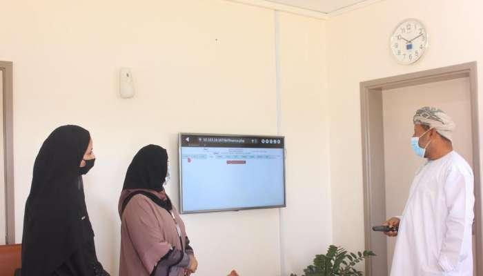 سيتم تطبيقه لكافة المحافظات.. نظام متكامل لاقتصاديات الصحة في محافظة  الداخلية