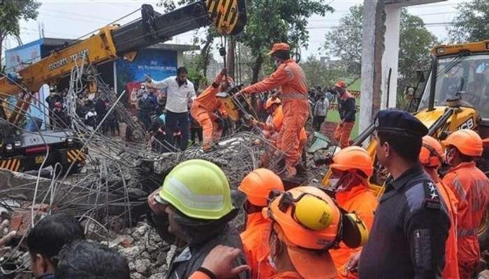 السلطات الهندية تؤكد مقتل 18 شخصًا جرّاء الانهيار الجليدي في الهمالايا