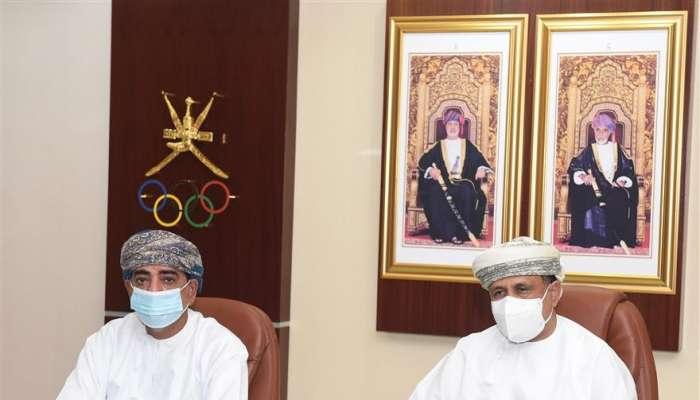 الأولمبية العمانية تشارك في اجتماع الجمعية العمومية لاتحاد اللجان الأولمبية العربية