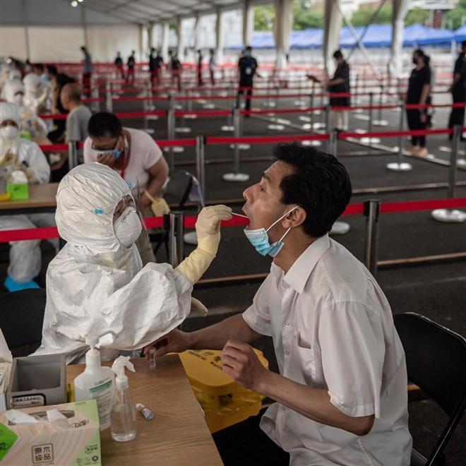 أكثر من 106 مليون إصابة بكورونا حول العالم