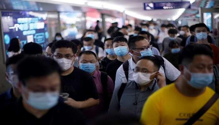 الصين تسجل 14 إصابة  بكورونا لوافدين من الخارج