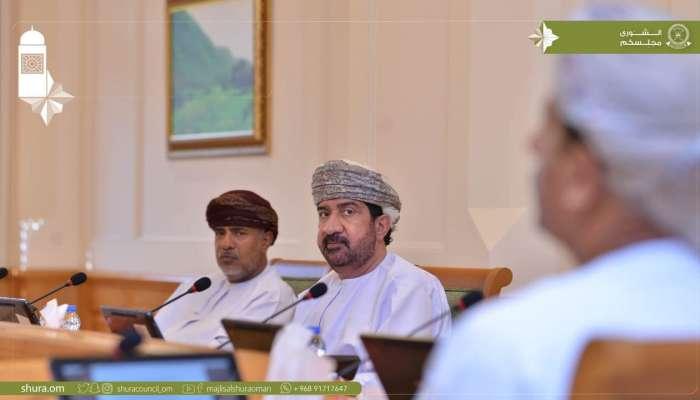 قانونية الشورى تناقش مقترح إنشاء محكمة مستقلة جديدة
