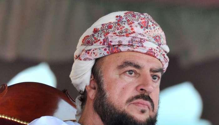 السيد أسعد بن طارق: مهرجان البشائر السنوي هو محفل رياضي يحمل في مضامينه قيمًا ومعانٍ مختلفة
