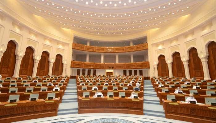 مجلس الدولة يقر مقترحي رعاية كبار السن والمحتوى الثقافي العماني الرقمي