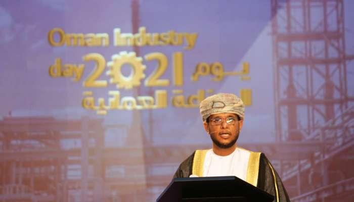 وكيل التجارة والصناعة: الآفاق المستقبلية لقطاع الصناعة في السلطنة واعدة