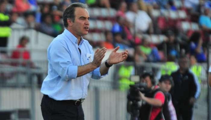 الأوروغوياني لاسارتي مدربًا لمنتخب تشيلي
