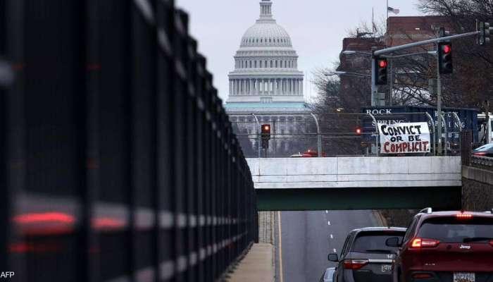تبرئة ترمب في مجلس الشيوخ من تهمة التحريض على التمرد