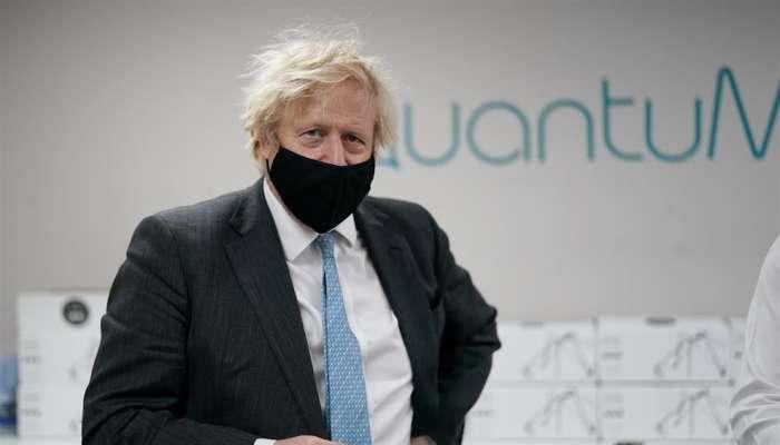 الجمعة المقبل .. رئيس الوزراء البريطاني يستضيف اجتماع مجموعة السبع