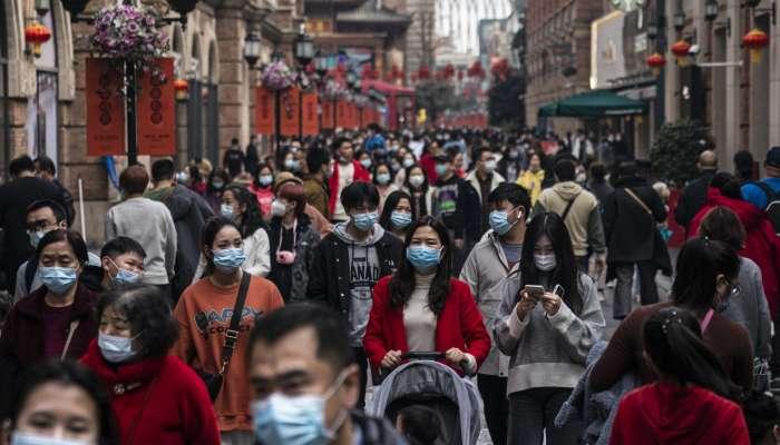فريق الصحة العالمية: تفشي كورونا بالصين أكبر من المعروف.. و12 سلالة كانت في ووهان ديسمبر 2019