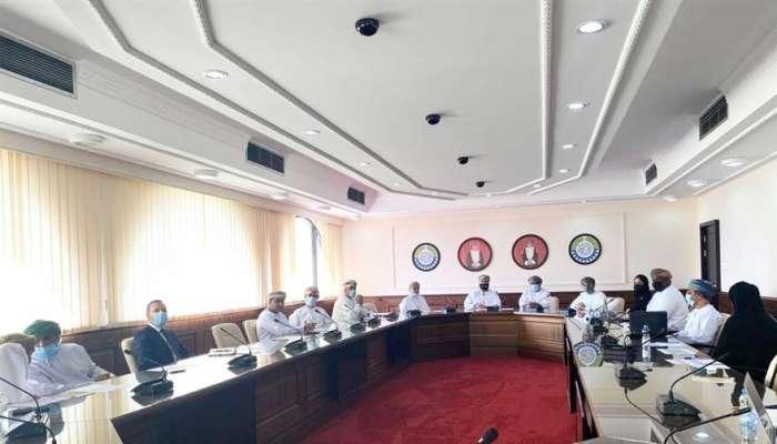 المعارض والمؤتمرات بالغرفة تناقش تحديات القطاع وتطالب بالتسهيلات