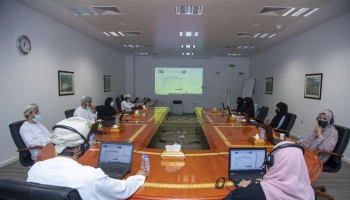 وزارة التعليم العالي تنظم حلقة عمل حول مراحل إعداد تقرير العلوم والبحث العلمي