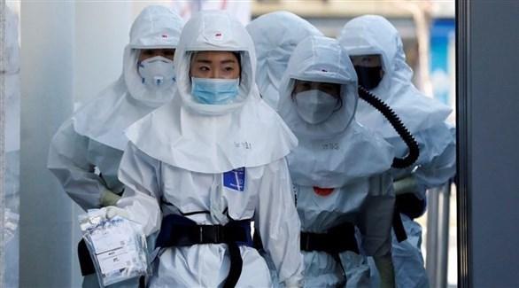 كوريا الجنوبية تسجل 457 إصابة بفيروس كورونا