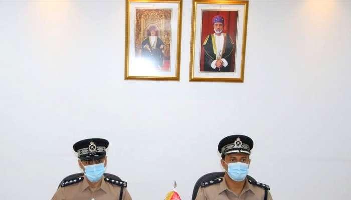 الشرطة تشارك في مؤتمر عربي