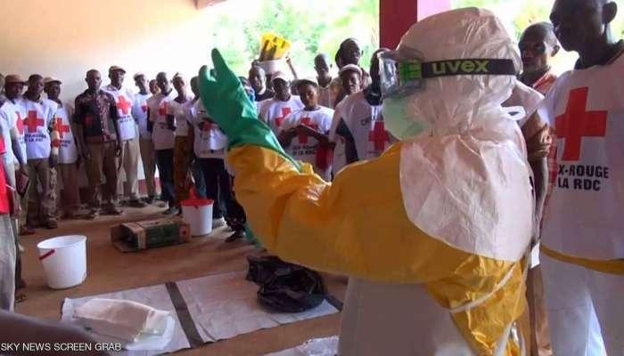 إيبولا يتفشى في غينيا.. ودول مجاورة تتأهب