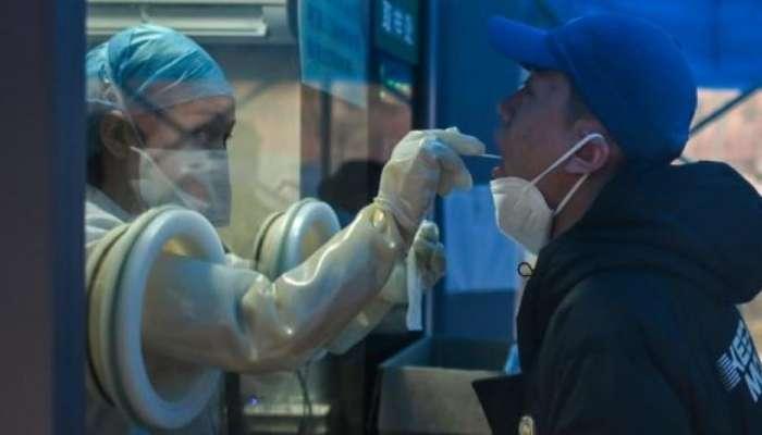 الصين تعلن عدم تسجيل إصابات محلية جديدة  بكورونا