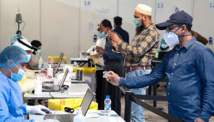 وزير الصحة الكويتي: كورونا لن ينتهي وسيبقى معنا إلى يوم القيامة
