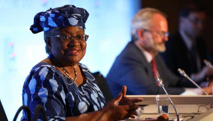 WTO welcomes its first female, African chief