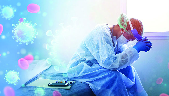 Covid caused 14% of deaths in Oman in 2020