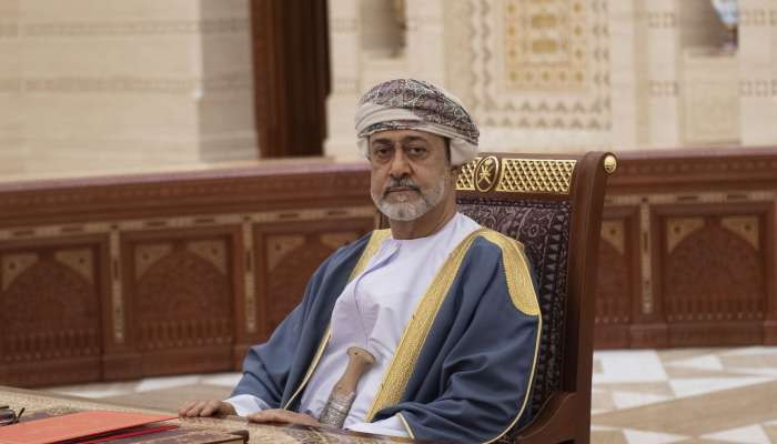 His Majesty sends cable of condolences to King of KSA