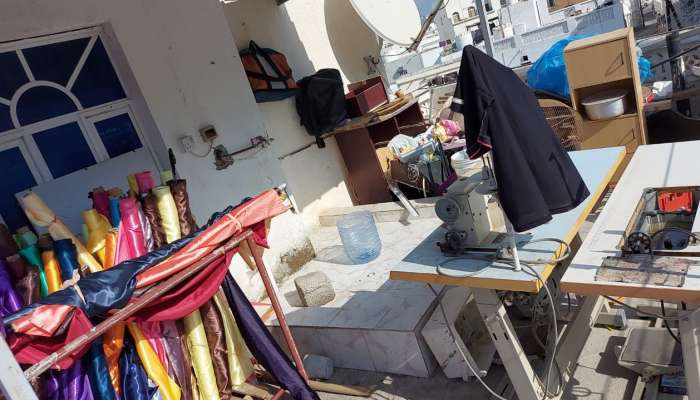 House raided in Muscat for unlicensed commercial operations