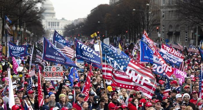 Trump attacks Republican leader McConnell over Capitol riot criticism